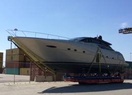 yacht transport to caribbean, yacht transport florida